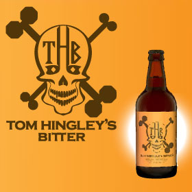 Tom Hingley's Bitter